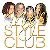 Logo Magic Style Club