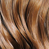 Thermofiberhaar Magic Style Heat, Farbe #12