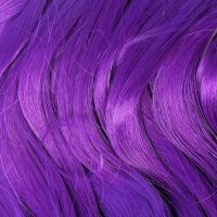 Thermofiberhaar Magic Style Heat,Farbe LIGHT PURPLE