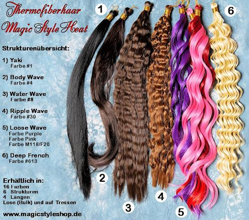 Magic Style Haarflechtatelier Rastazöpfe Open Braids Cornrows